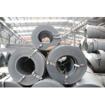 steel coil for bottle cylinder