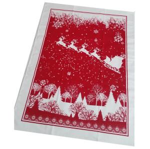 Hottest design cotton printing tea towel