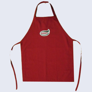 Advertising promotion printed kitchen apron