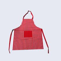 Adult bib canvas chef apron