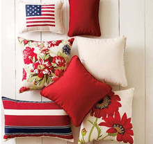 hometexile wholesale printed cushion cover
