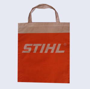 Manufacturer custom printed tote bag