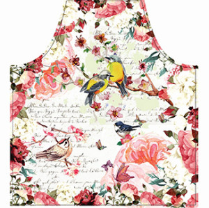 Wholesale custom waist pocket chef apron