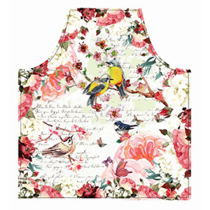 Wholesale custom waist pocket chef apron