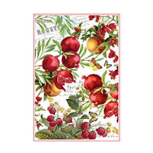 Wholesale custom printed tea towel, custom tea towel printing