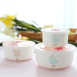 陶瓷保鲜碗
