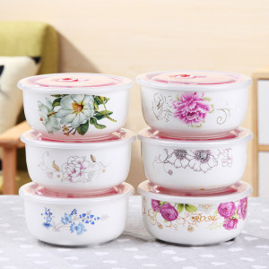 Tangshan bone china Fresh box