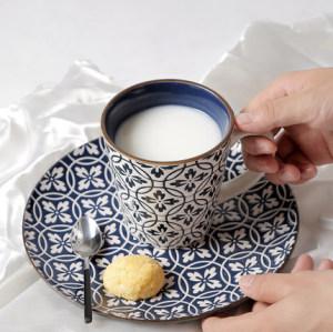 Ceramic creative personality mug