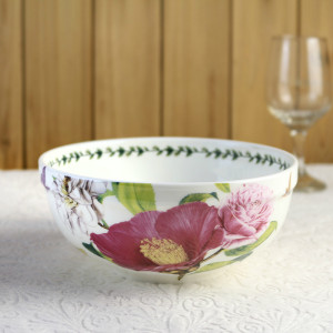Korean bone china bowl