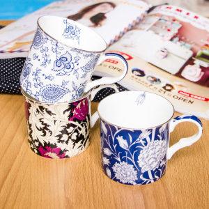 bone china afternoon tea Mugs