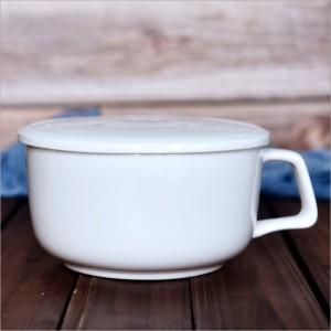 Ceramic fresh bowl