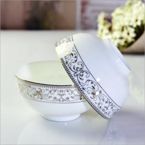 household rice bowl