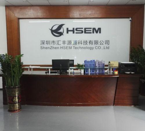 Shenzhen HSEM Technology Co.,Ltd