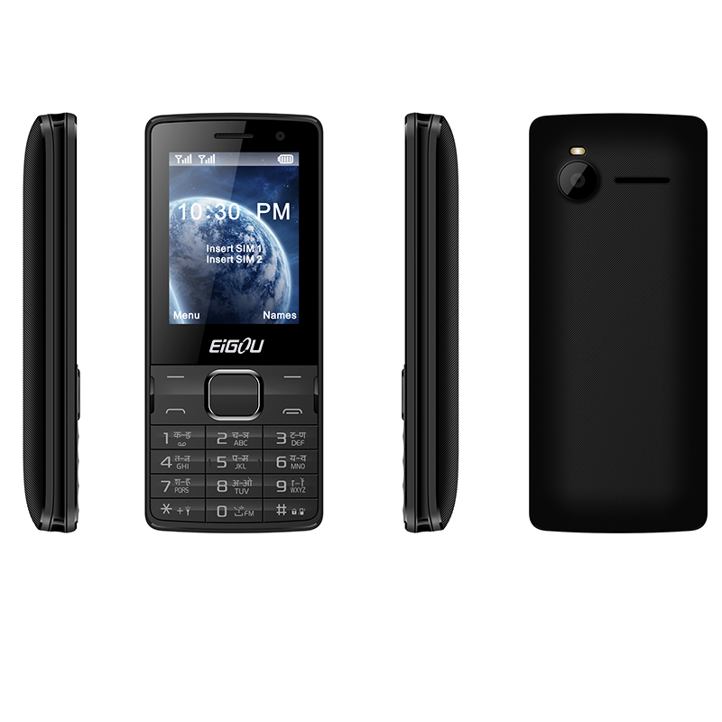 High Quality Shock-resistant Long Standby Mobile Phone Original Cell Phone Feature