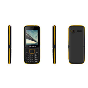 China Hot Low Price Super Slim Feature Mobile Phone