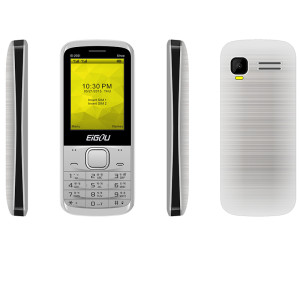 Shenzhen Mobile Phone Manufacturers Standby 500 Hours Feature Mobile Phone