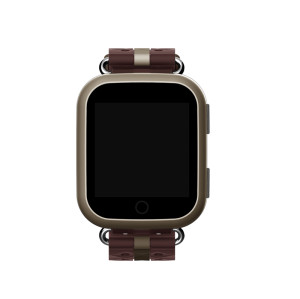 B13 Bluetooth Smart watch 1.3 inch HD SOS GPS Old Man Child Positioning Tracker smart watch phone