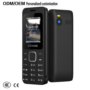 feature phone old man mobile phone Professional oem/odm customization  Factory wholesale price