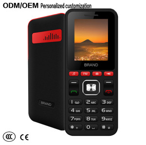 old man mobile phone feature phone high sound volume mobile phones factory in china