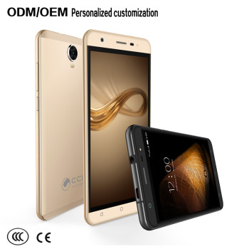 mobile phone 3G/4G cheap smartphone 5.0 inch  android phone oem/odm mobile phone