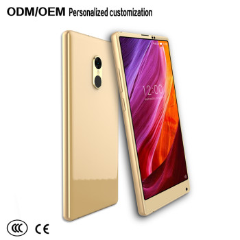 mobile phone 4G cheap smartphone 5.72 inch  android phone oem/odm mobile phone