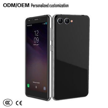 mobile phones 3G/4G cheap smartphone 5.0 inch  android phone oem/odm mobile phone  personalized customization
