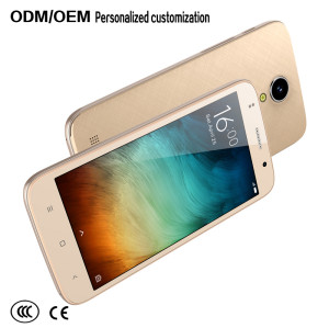 cell phone 3G/4G cheap smartphone 5.5 inch  android phone oem/odm mobile phone factory in china
