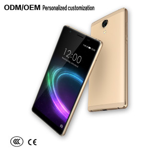 mobile phone 4g cheap smartphone 5.2inchAndroid Smart Mobile Phone With Big Battery