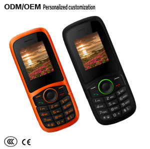 feature phone Professional oem/odm Factory wholesale price latest china mobile phone