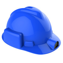 Professional customization Safty helmet with Voice cluster intercom Function