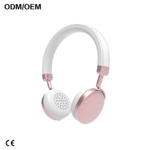 New products high quality wireless headphone sport headset oem headphone