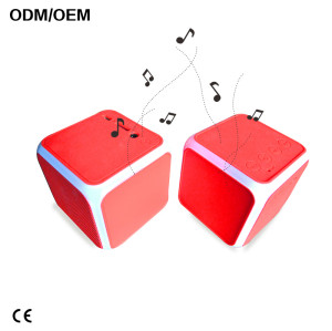2018 Best selling products portable bluetooth speaker mini  wireless speaker Made in China for iPhone/Huawei/Xiaomi/Meizu/Vivo/OPPO/Samsung