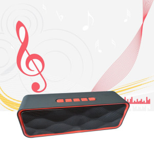 Wholesale High Sound Quality 1200mAh wireless bluetooth speaker speaker home speaker for iPhone/Huawei/Xiaomi/Meizu/Vivo/OPPO/Samsung