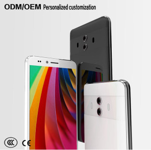 mobile phones 4g M5501 smartphone android low price china cell phone