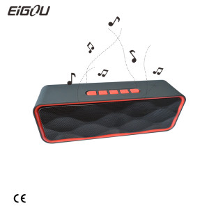 Wholesale High Sound Quality  wireless bluetooth speaker