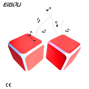 2018 Best selling products portable bluetooth speaker mini  wireless speaker
