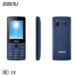 EIGOU Wholesale price  keypad mobile phone import mobile phones from china