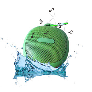 2018  mini wireless speaker waterproof bluetooth speaker  for smart phone