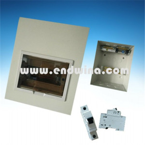 Metal precision galvanized sheet distribution box,electrical type of distribution board
