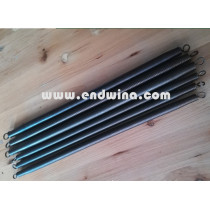 PVC Pipe Bending Spring Tension Spring with Double Hook