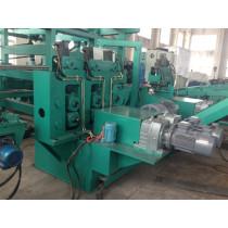 Two-rolls straightening machine China