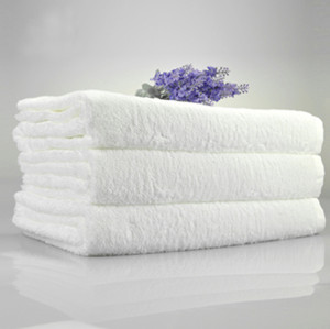 wholesale colorful hand towel soft touch bath towel for face and shower