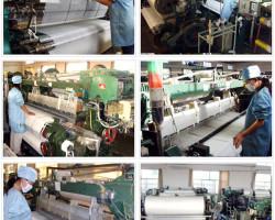 Guangzhou Zhongyue Textile Co.,Ltd.