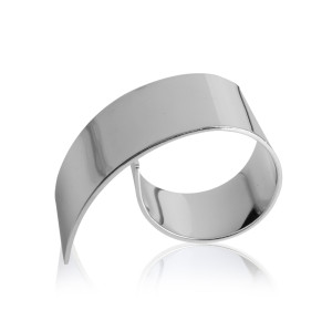 Wedding product 5-star hotel hot sale high quality customized size round napkin ring