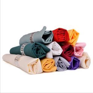【中悦】五星级酒店西餐厅专用餐巾 平纹折花涤纶餐巾口布 可定制