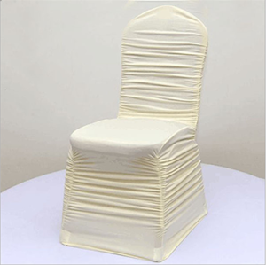 New style wedding chair cover banquet spandex fashion chair cover