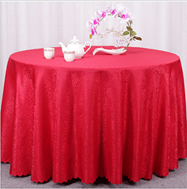 Upmarket&beautiful rose celebration wedding banquet tablecloth