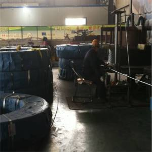 Brin en acier de PC / brin en acier concret précontraint pour la structure concrète de renfort