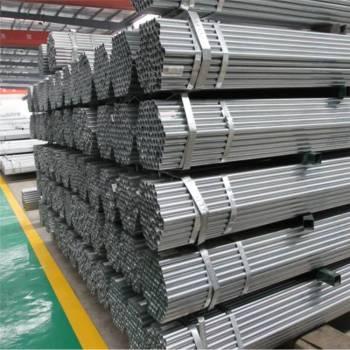wholesale High-strength HDG steel pipe