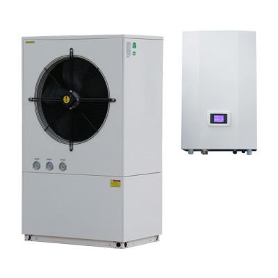 17kW 380V Split Evi Heat Pump